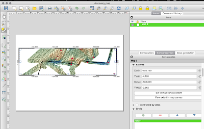 Learning QGIS - a simple tutorial