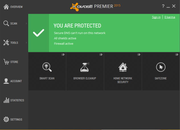 DOWNLOAD Avast 2015 SetUp and Crack Till 2050 is Here