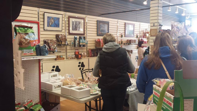 Bake Sale For Animal Rescue A Huge Success in Smiths Falls