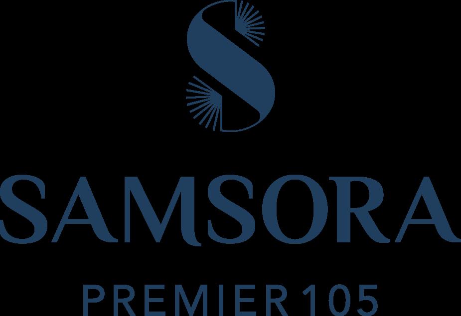 Logo dự án Samsora Premier 105