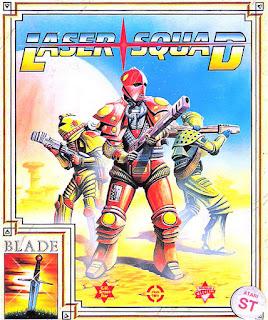 Descargar juego Laser Squad