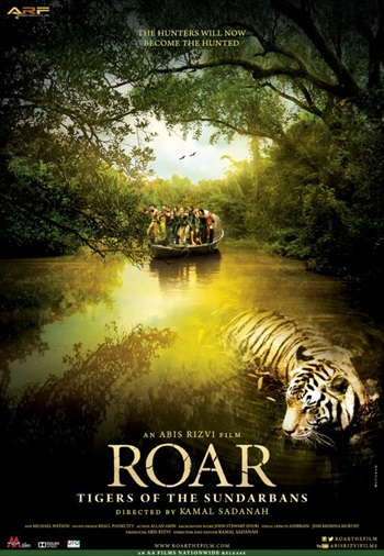 Roar Tigers of the Sundarbans 2014 Hindi Movie Download
