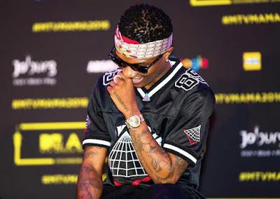wp 1510526849474 - ENTERTAINMENT: Wizkid Celebrates Olamide's 7th Studio Album 'Lagos Na Wa' On Its Release