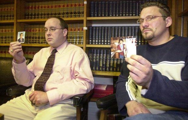 Padres abusaram de crianças na Pensilvânia