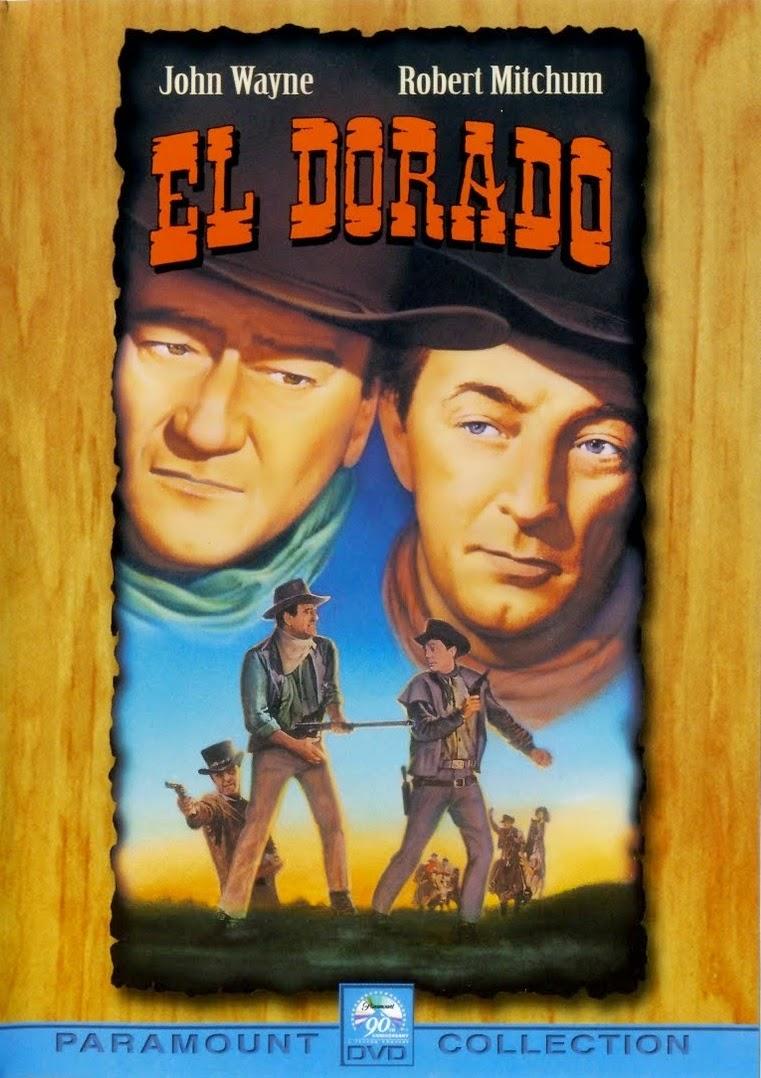 El Dorado – Dublado (1966)