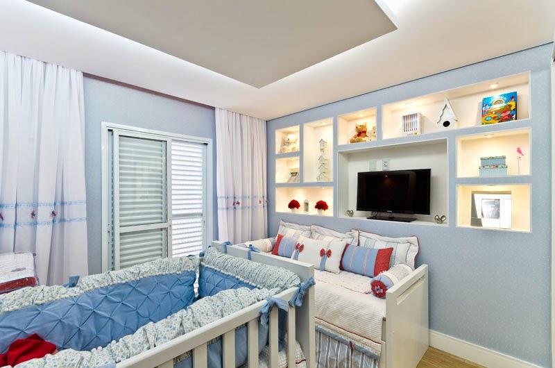 cuarto pequeño para bebè