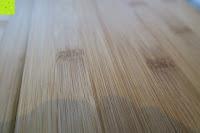 Deckel: Brotkasten aus Bambusfaser mit Deckel aus Bambus | 42 x 23 x 12 cm | Bewahren Sie Ihr Brot luftdicht und hygienisch auf