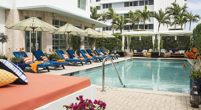 Hotel Circa 39 em Miami