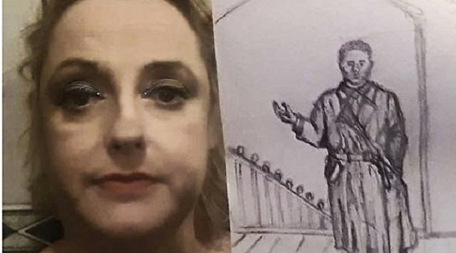 Μια γυναικά στην Ιρλανδία λέει ότι σε μια προηγούμενη ζωή της ήταν δολοφόνος και τώρα τιμωρείται για τις αμαρτίες