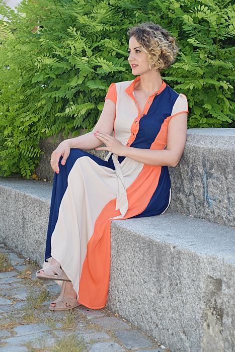Outfit-Vestido-largo-color-block-gasa-5