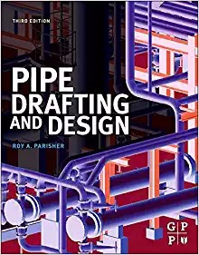 [eBooks] Pipe Drafting and Design