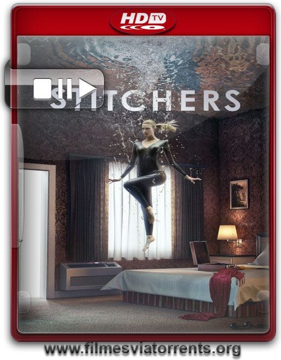 Stitchers 2° Temporada