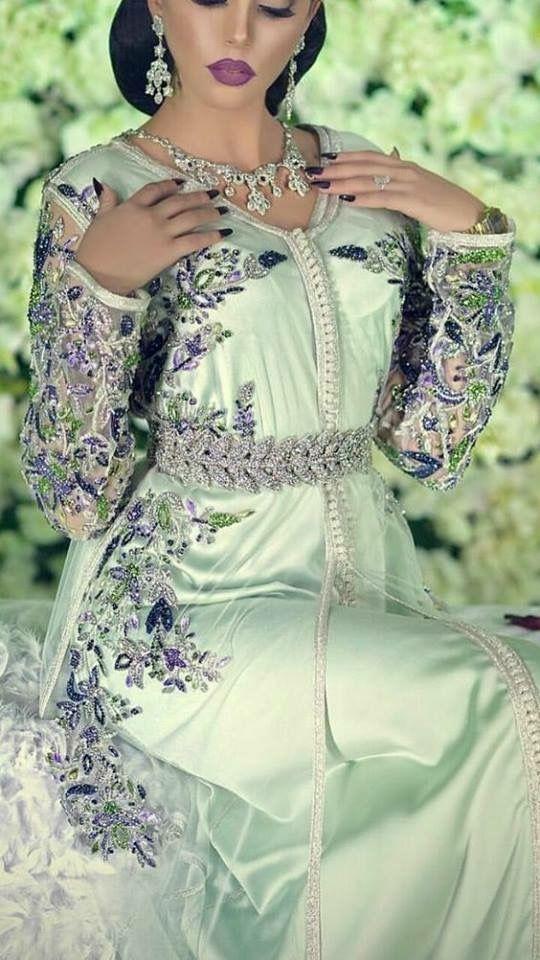 Caftan 2018 Paris Vente Robes Marocaines Pas Cher