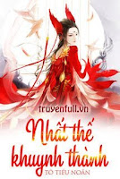 Tà Vương Truy Thê: Phế Tài Nghịch Thiên Tiểu Thư