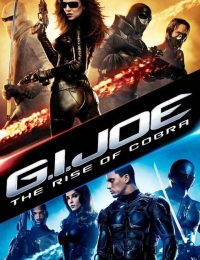 G.I. Joe: The Rise Of Cobra | Bmovies