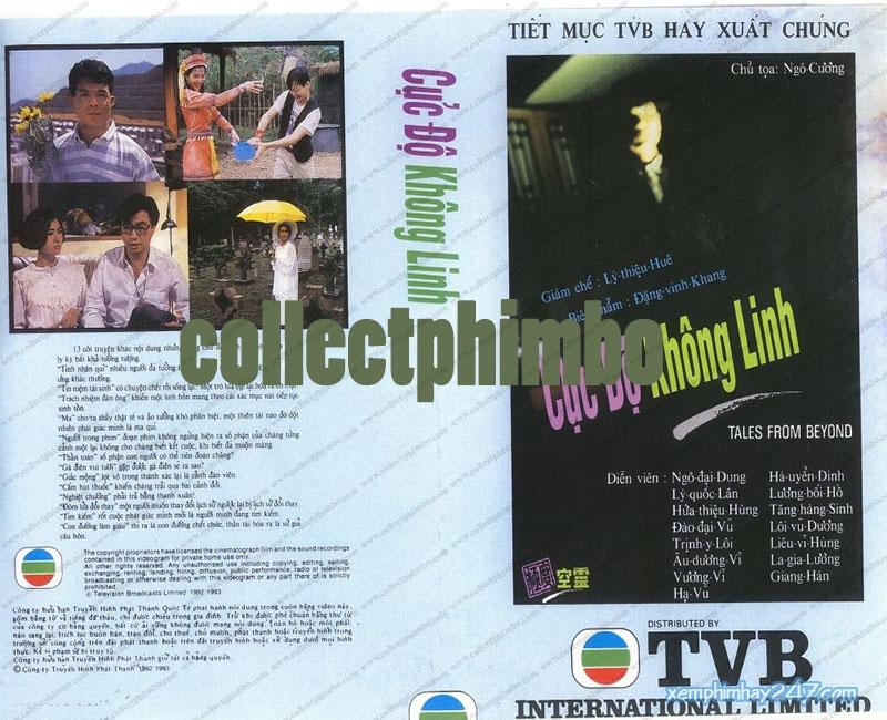 http://xemphimhay247.com - Xem phim hay 247 - Cực Độ Không Linh (1992) - Tales From Beyond (1992)