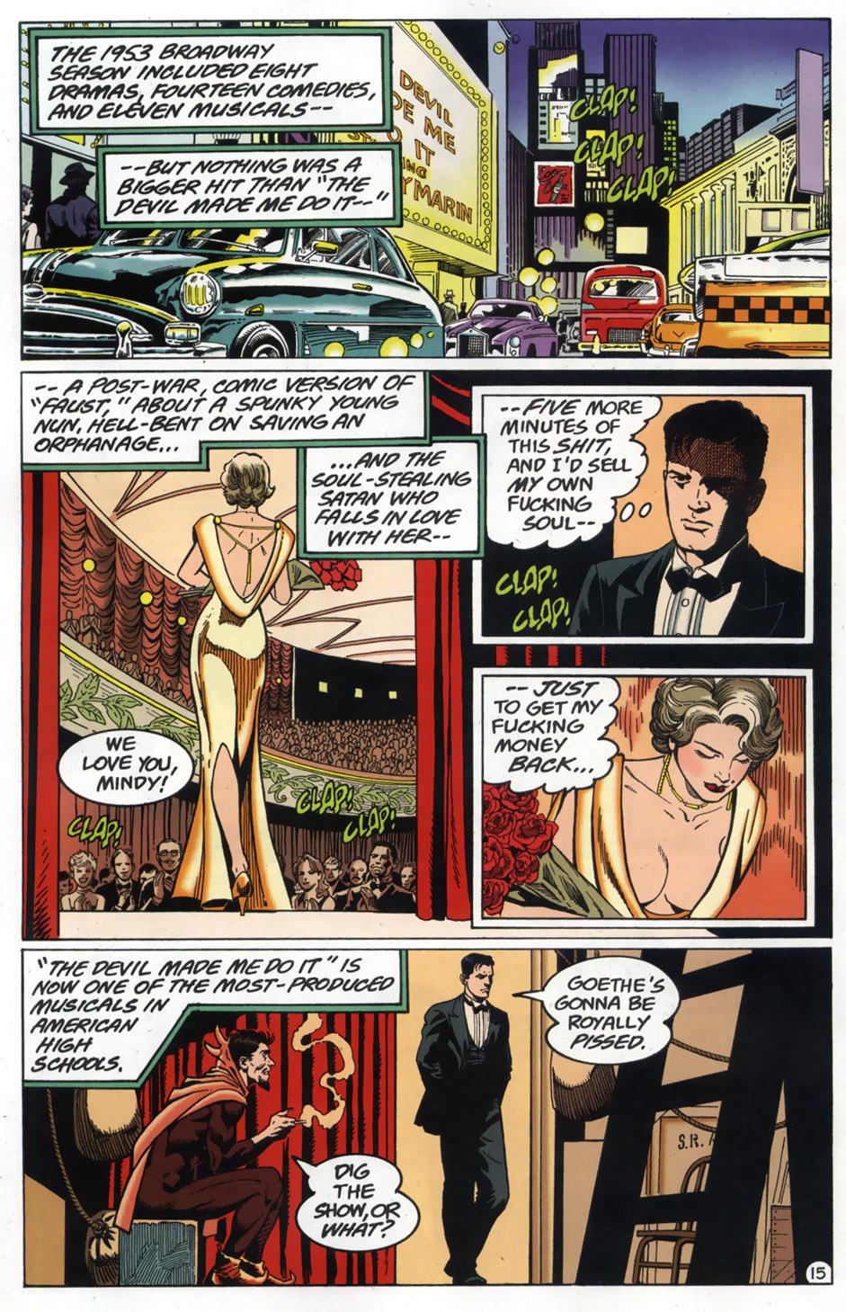 Read online American Century comic -  Issue #26 - 15