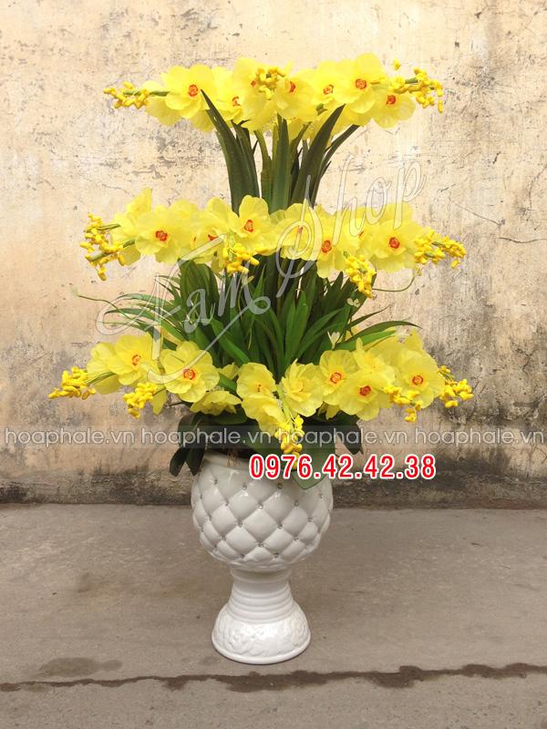 Hoa pha le lan ho diep 3 tang