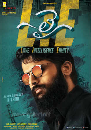 LIE 2017 HDRip UNCUT 450Mb Hindi Dubbed Dual Audio 480p ESub Watch Online Full Movie Download bolly4u