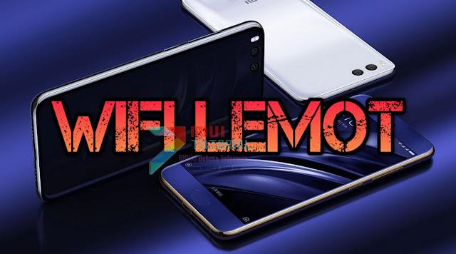 Koneksi Internet via Wifi di Xiaomi Mi6 Kamu Lambat bin Lemot? Coba Cara Fix yang Satu Ini