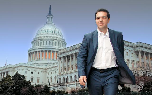 Η ομάδα Τσίπρα και η προνομιακή σχέση της με τις ΗΠΑ