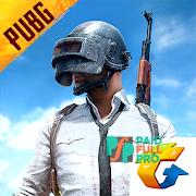 PUBG Mobile Official Eng APK OBB