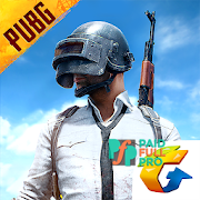 PUBG Mobile Official Eng APK OBB