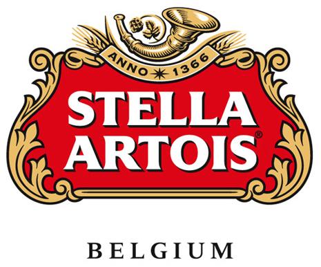 Stella Artois Logo 1366