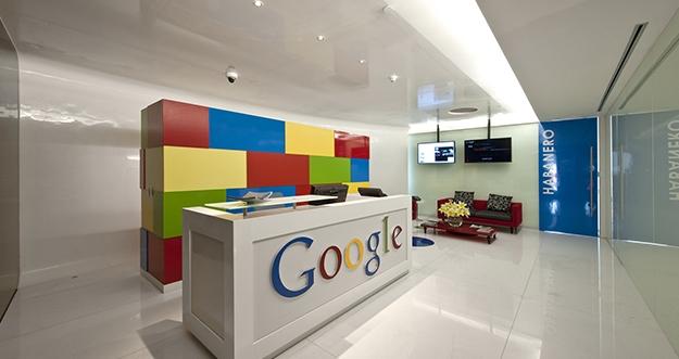 Produk Google Paling Populer Dan Sangat Buming Didunia