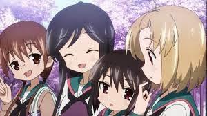 Phim A Channel OVA
