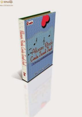 buku antologi cerpen alunan cinta jarak jauh
