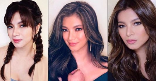 LOOK: Different Photos Of Angel Locsin Showed Nothing But Beauty And Perfection
