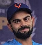 My Favourite Player Virat Kohli Essay in Hindi