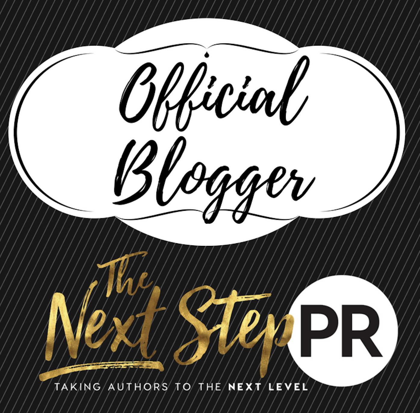 The Next Step PR Blogger