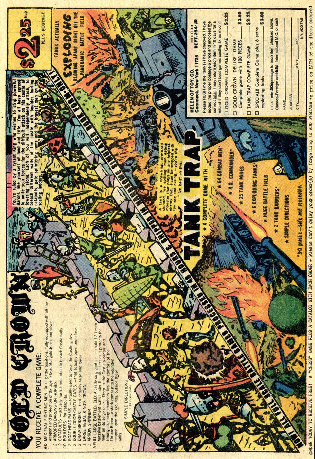 Detective Comics (1937) 463 Page 16