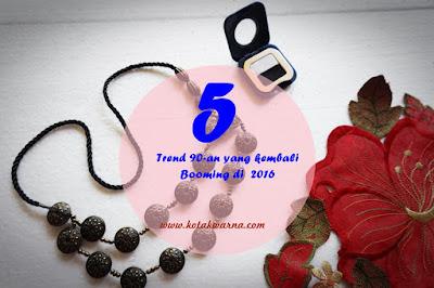 5 trend fashion