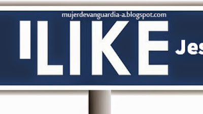 Portada Facebook: I like Jesus