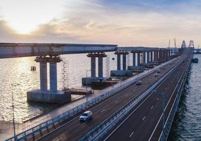 Крымски мост