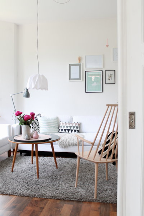 my scandinavian home a lovely family home in a former kindergaten. Black Bedroom Furniture Sets. Home Design Ideas