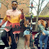F! VIDEO: Patoranking – Suh Different | @FoshoENT_Radio
