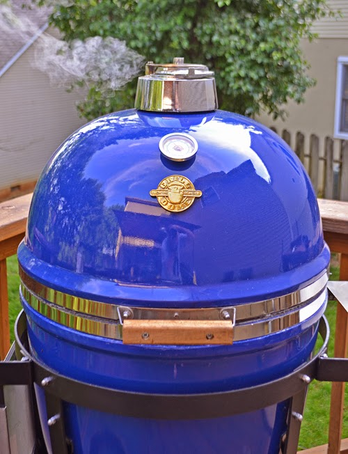 kamado grill, Grill Dome,