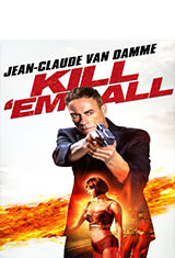 Kill'em All (2017) BDRip m720p Español Castellano AC3 5.1 / ingles AC3 5.1