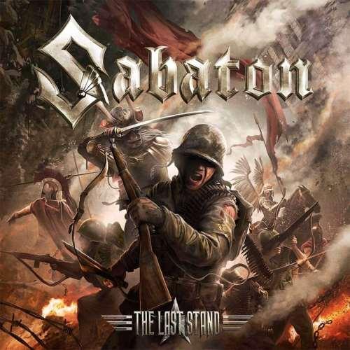 SABATON: Νέο album τον Αύγουστο