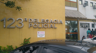 Dezessete pessoas são presas em operação contra o tráfico no Lagomar