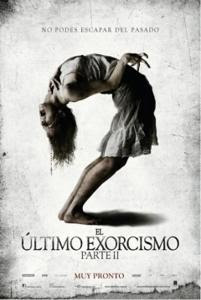 El Ultimo Exorcismo 2 – DVDRIP LATINO
