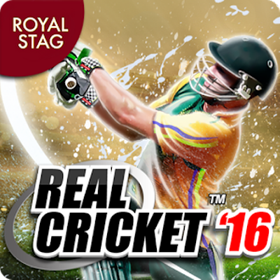 Real Cricket 16 for PC