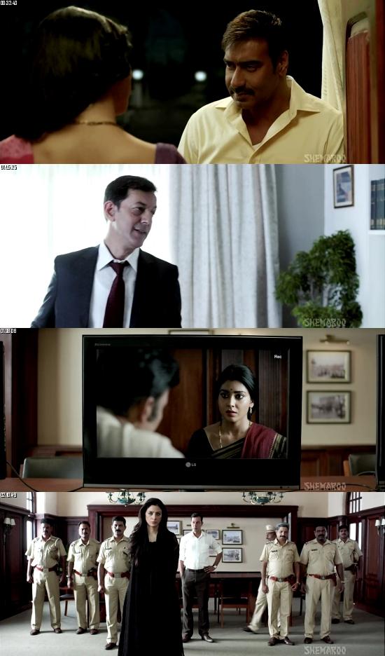 Drishyam 2015 Hindi 720p 480p BRRip x264 Full Movie