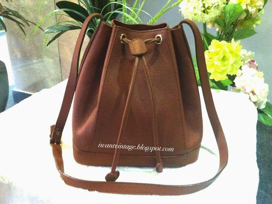 I Want Vintage Vintage Designer Handbags Yves Saint