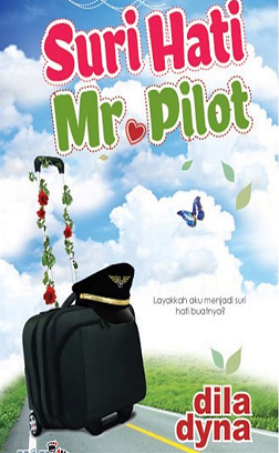 Drama Adaptasi Suri Hati Mr. Pilot Lakonan Neelofa Di Astro
