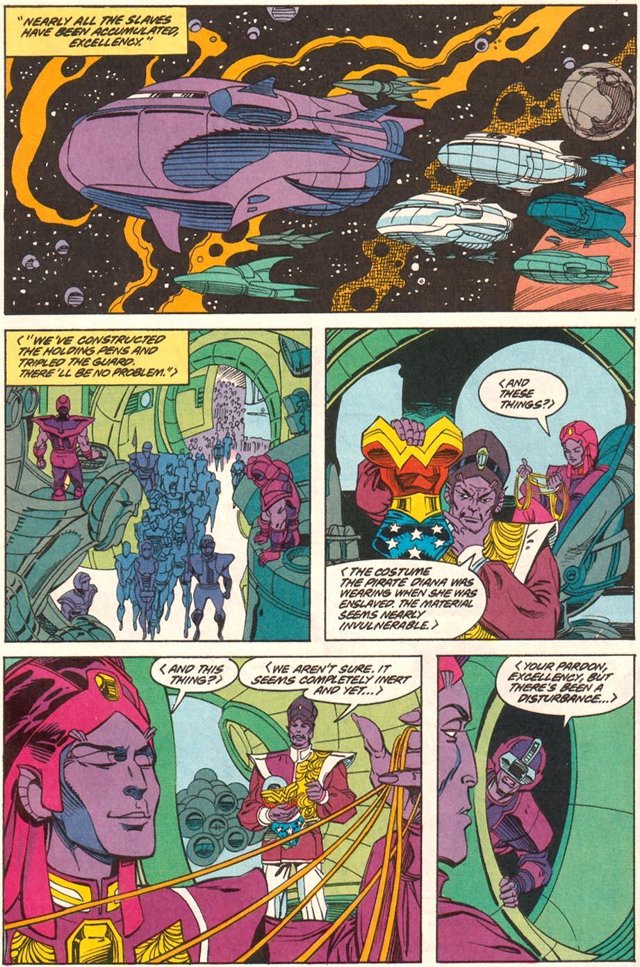 Read online Wonder Woman (1987) comic -  Issue #70 - 12